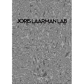 Joris Laarman - Lab by Joris Laarman - 9781947359000 Book