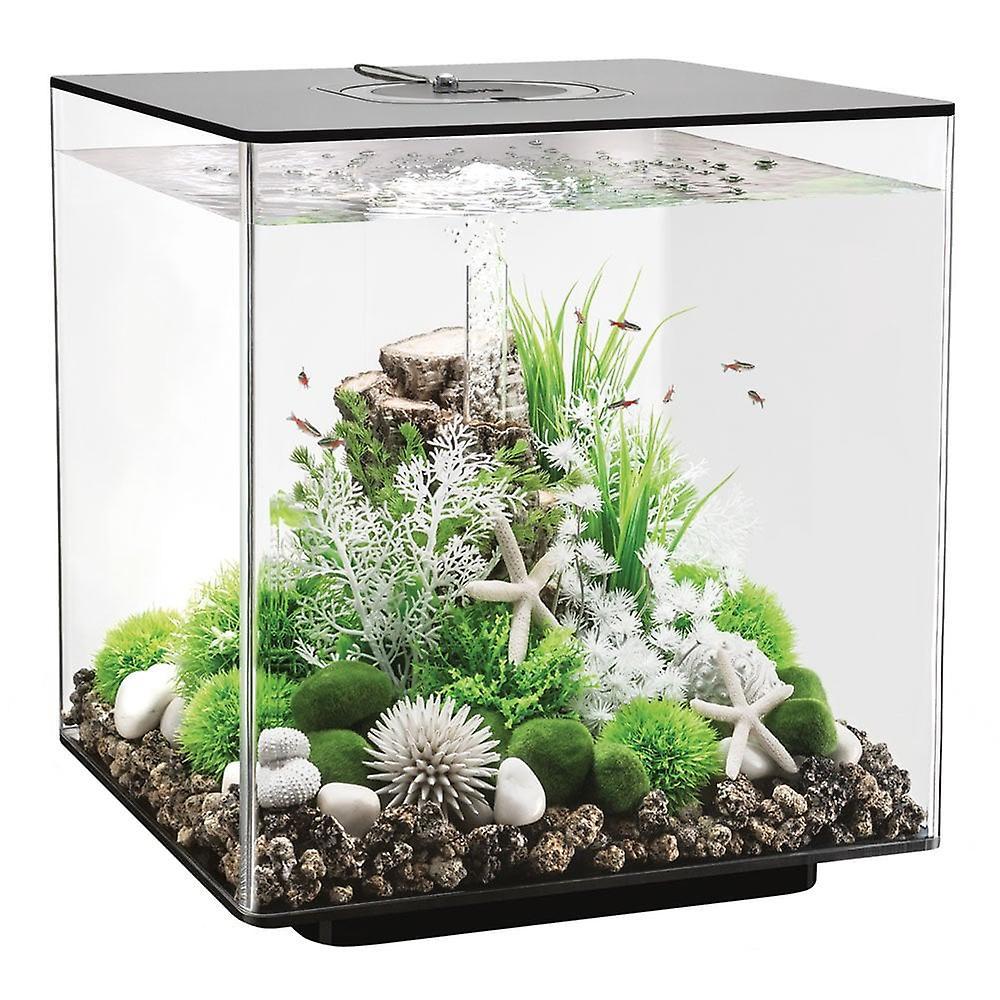 BiOrb CUBE 60 Aquarium MCR LED - Black