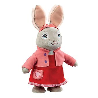 Peter Rabbit Talking & Hopping Lily