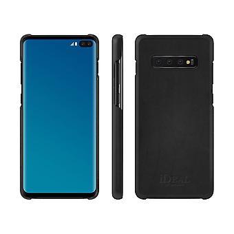 iDeal Da Suécia Samsung Galaxy S10 Plus Como Shell-Black