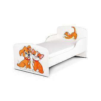 PriceRightHome kat en hond peuter bed