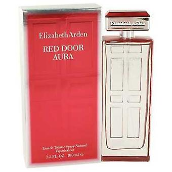 Red Door Aura By Elizabeth Arden Eau De Toilette Spray 3.4 Oz (women) V728-498240