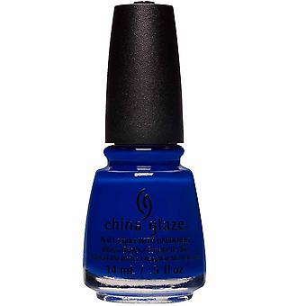 China Glaze Nail Polish Collection - Born To Rule (84006) 14ml