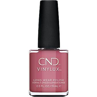 CND vinylux Sweet Escape 2019 Nail Polish Collection - Poetry (310) 15ml