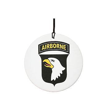 101st airborne Division samochodowa zawieszka zapachowa