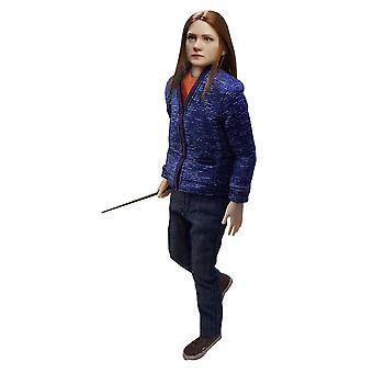 "Harry Potter Ginny Weasley 12"" 1:6 Scale Action Figure"