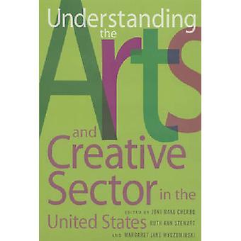 Förstå konst och kreativa sektorn i USA av Jo