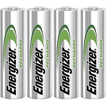 Energizer Power Plus HR06 AA battery (rechargeable) NiMH 2000 mAh 1.2 V 4 pc(s)