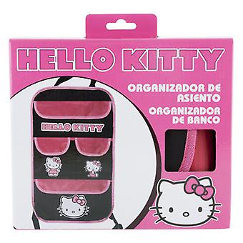 Hello Kitty Hello Seat Organizer (DIY , Car)
