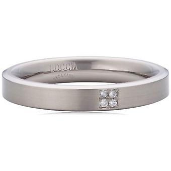 Boccia - Ring - titanium - Woman - 13