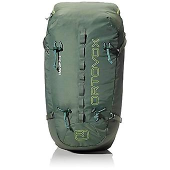 Ortovox Trad Zip 24 S Backpack Casual 57 Centimeters 24 Green (Green Forrest)