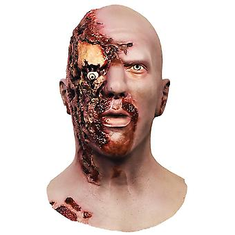 Airport Zombie Mask