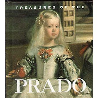 Treasures of the Prado by Felipe Vincente Garin-Llombart - 9780789204