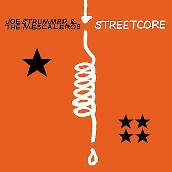 Joe Strummer & the Mescaleros - Streetcore [CD] USA import