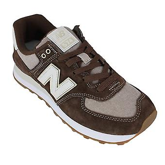 New Balance Shoes Casual New Balance Ml574Snm 0000159748
