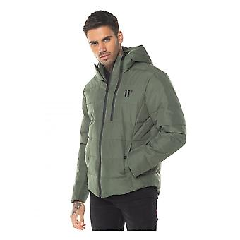 11 Degrees 11d K2 Jacket Khaki