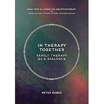 Gemeinsam in der Therapie