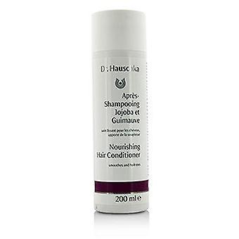 Dr. Hauschka Nourishing Hair Conditioner - 200ml/6.7oz