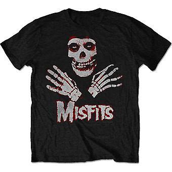 Misfits_Hands T-Shirt