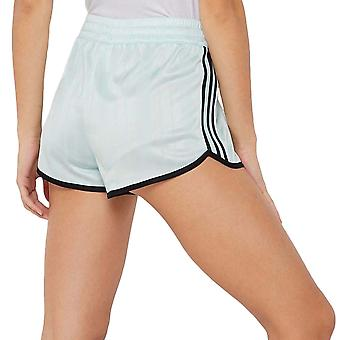 Adidas Originals naisten urheilu Active Fitness Training pohjat housut shortsit minttu