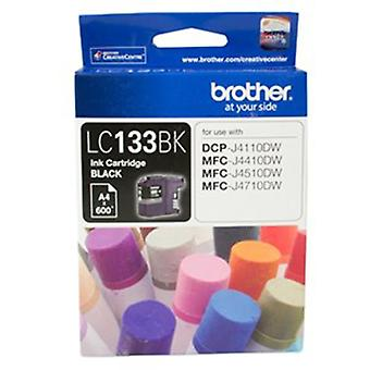 Brother Ink Cartridge LC133 - Black