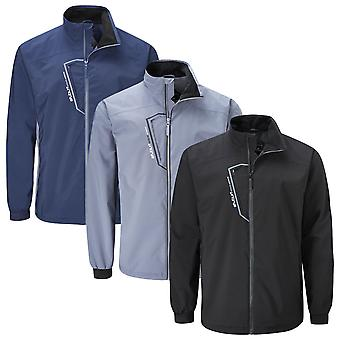 Stuburt Mens Golf Evolve Extreme Waterproof Thermal Jacket