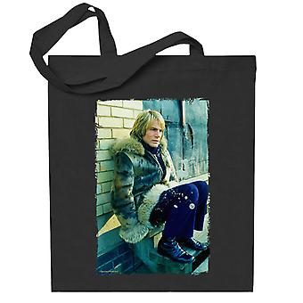 TV Times Adam Faith Appearing In TV Series Budgie Totebag
