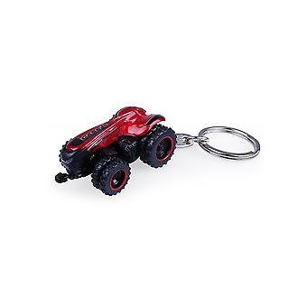 Case Concept Tractor Keychain