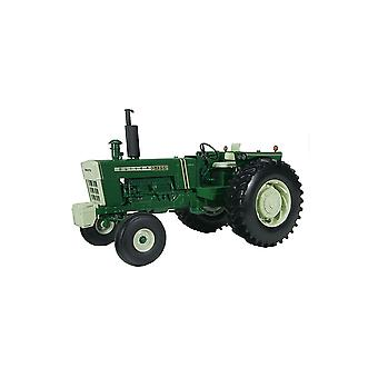 Oliver G-1355 Diesel with Front Weights Diecast Model Tractor