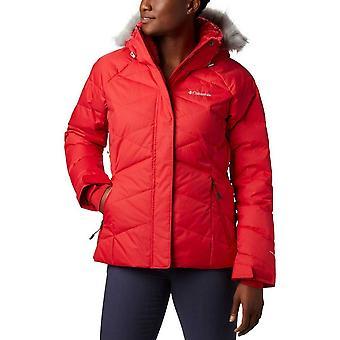 Columbia Lay D Down II WK0913658 chaquetas universales de invierno para mujer