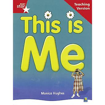 Rigby Star Nonfiction Guided Reading Red Level This is Me