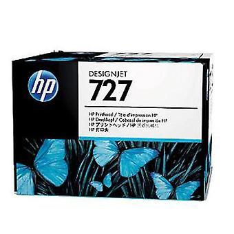 HP 727 DesignJet skrivhuvudet