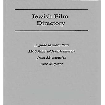 Jewish Film Directory by Unknown
