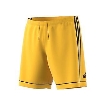 アディダス・スクワッドラ 17 BK4761 サッカー夏の男性ズボン