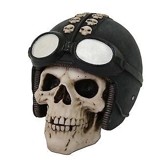 Nemesis nyt Kerneval Skull 15cm