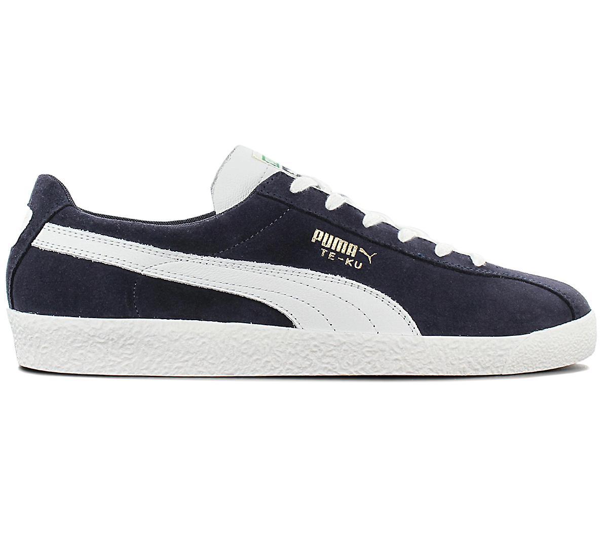 Puma Te-Ku Prime 366679-05 Herren Schuhe Blau Sneakers Sportschuhe   Fruugo  TR