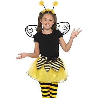 Bumblebee Kit Child Black/Yellow