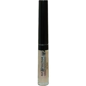 Max Factor Vibrant Curve Effect Lip Gloss Understated #01