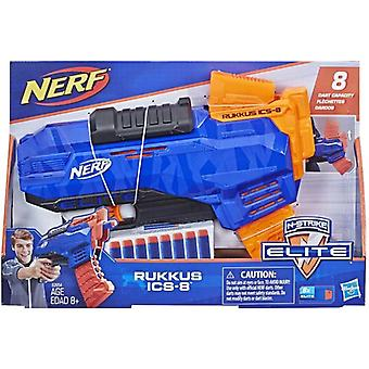 Nerf Elite, Rukkus ICS-8