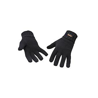 Portwest knit glove insulatex lined gl13
