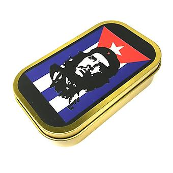 Tobacco case with che