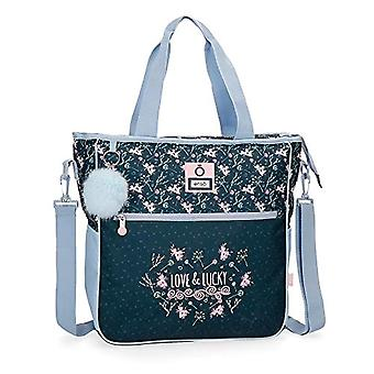 Shopper Enso Love & Lucky Bag