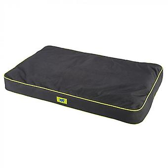 Ferplast Cama Polo Negra (dogs, relaxation, mattresses and pillows)