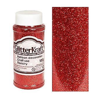 Oaktree Fine Glitter Crafting Powder