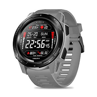 Zeblaze Vibe 5 Smartwatch Fitness Sport Activity Tracker Smartphone Watch iOS Android iPhone Samsung Huawei Gray
