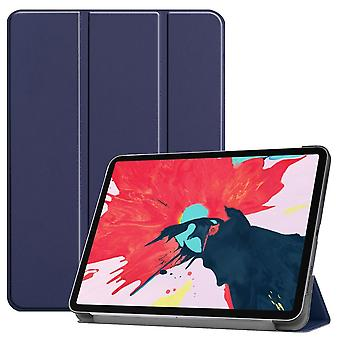 Premium Smart Cover Blue Wake UP Case Case Case for Apple iPad Pro 11.0 2020 Case