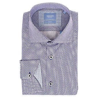 Tresanti Graphic Print Mens Shirt