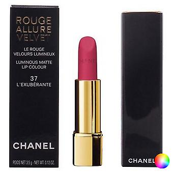 Läppstift Rouge Allure Velvet Chanel/58 - rouge vie 3,5 g