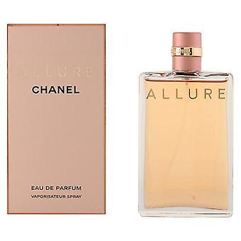 Donne's Profumo Allure Chanel EDP