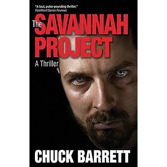 The Savannah Project by Barrett & Chuck